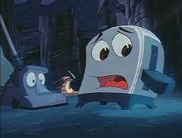 Toaster Disney Movie The Brave Little Toaster
