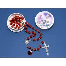 petal rosary original fatima petal rosary waf online shop