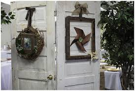 how to create rustic shabby chic wedding decor want that