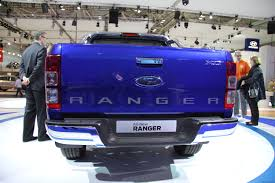 ford ranger t6 at 2010 aims photos 1 of 11