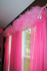 Pink And Teal Curtains Decorating 30 Curtains Decoration Exles Dress Up The Windows Creative
