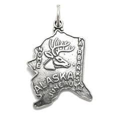 925 sterling silver charms u s states themed tommyway com