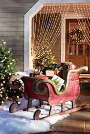 wood cut out christmas yard decorations google search