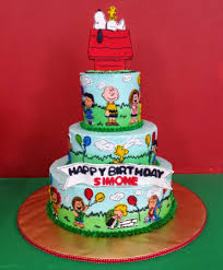 snoopy cakes yochana s cake delight snoopy cake for it s a party