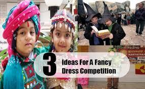 ideas for fancy dress competition kids fancy dress fancy dress