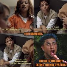 Orange Is The New Black Meme - oitnbmemes orange is the new black memes s instagram photos