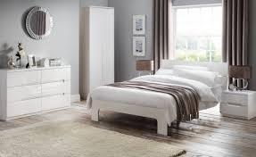 Manhattan Bedroom Furniture Manhattan White Wooden Bedroom Furniture Collection