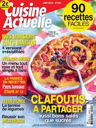 revue cuisine revue de presse archives bouillon d idées