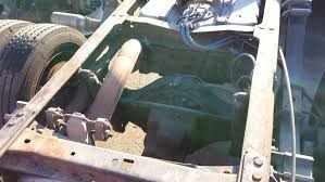 2002 ford f550 7 3l powerstroke turbo diesel 6 speed manual