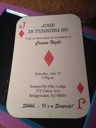 turning 60 party ideas casino birthday party ideas casino party birthdays and