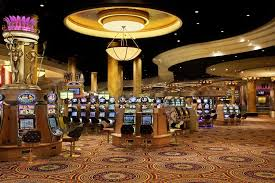 Wisconsin Casinos Map by Play Online Games