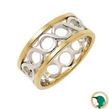 celtic rings meaning celtic ring meaning this embraces the promise of all things
