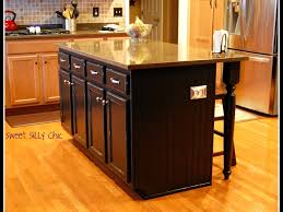 how to build kitchen island ikea hack how we built our kitchen island jeanne oliver at to