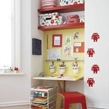 Small Kid Desk Creative Spaces From Hiding Spots To Bedroom Nooks