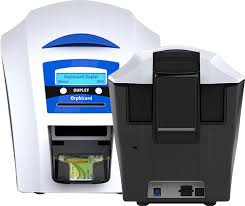 Plastic Identity Card Making Machine - orphicard smart card and plastic card manufacturer printer