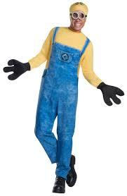 men halloween costume dave minion men costume 41 99 the costume land