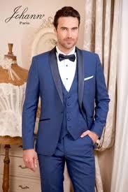 costume bleu marine mariage costume de cérémonie pour homme costume de mariage costume