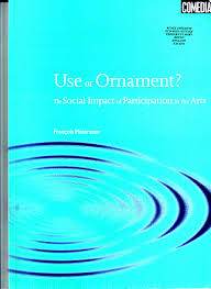use or ornament social impact of participation in the