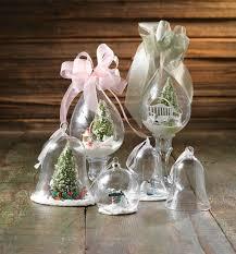 ben franklin crafts and frame shop diy winter snow globes