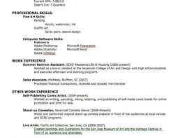 Free Resume Builder No Sign Up Resume Builder For High Students Write Scholarship Essay