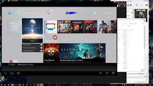 apk from play to pc ps4 image remote play apk working on bluestacks rebrn