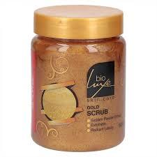 Scrub Gold souq bioluxe gold scrub 500ml uae
