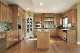 natural wood kitchen cabinets natural oak kitchen cabinets faultless vertical plank kitchen