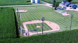iowan builds a u0027field of dreams u0027 in his own backyard