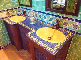 mexican bathroom ideas 163 best mexican style bathrooms images on bathroom