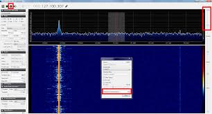 sdr console v2 comment corriger le d礬calage d une cl礬 rtl sdr radio