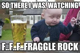 Funny Rock Memes - drunk baby memes quickmeme