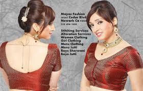 saree blouse stitching saree blouse salwar kameez and alteration fremont ca