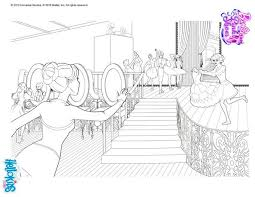 giselle ballet coloring pages hellokids