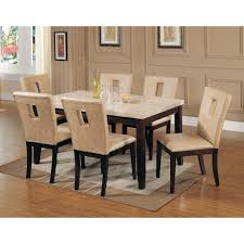 round marble kitchen table top 67 prime marble dining table set room and chairs round dinner