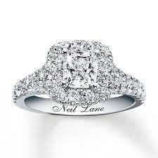 engagement rings images Neil lane engagement ring 2 1 6 ct tw diamonds 14k white gold jpg