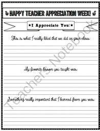 the 25 best teacher appreciation notes ideas on pinterest