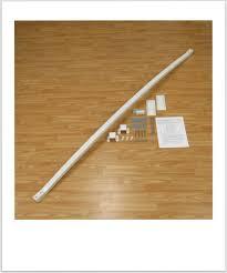 a c roof brace kit abs roof coleman pop up parts
