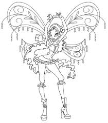 believix coloring pages