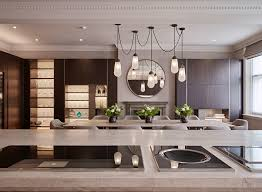 london u0027s flagship store for luxury eggersmann kitchens and