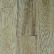 fsc certified wide plank white ash wood flooring