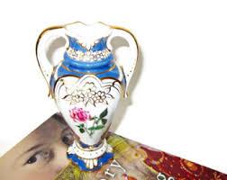 Czechoslovakia Vase Royal Dux Vase Etsy