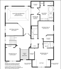 room floor plans lenah mill the carolinas the woodstock home design