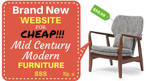 Affordable Mid Century Modern Sofa by Where To Buy Cheap Mid Century Modern Furniture Reproductions