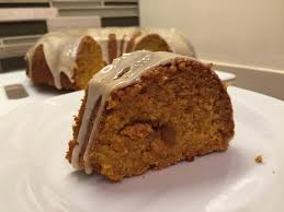 veg with an edge vegan carrot bundt cake