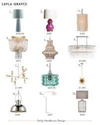 my favorite 37 online lighting resources emily henderson