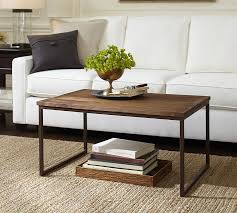 Pottery Barn Similar Furniture Granger Coffee Table Pottery Barn