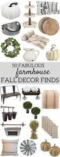 Fall Decorating Ideas On A Budget - a brick home simple farmhouse fall decor farmhouse decor on a