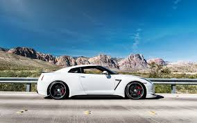 nissan gtr hd wallpaper nissan gtr evs motors wallpapersin4k net