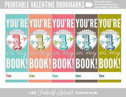 Printable Halloween Bookmarks by Printable Valentine Bookmarks