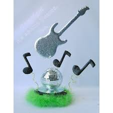 music centerpiece ideas awesome events blog